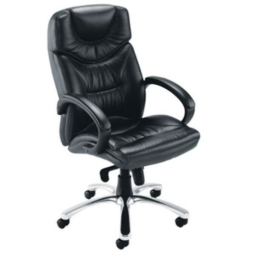 Reno Leather Heavy Duty Office Chair TC0241